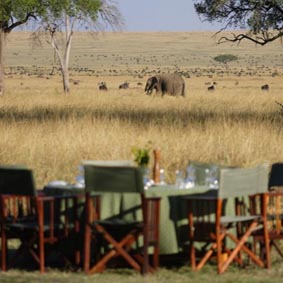 South Africa Honeymoon Packages Governors Camp, Kenya Thumbnail