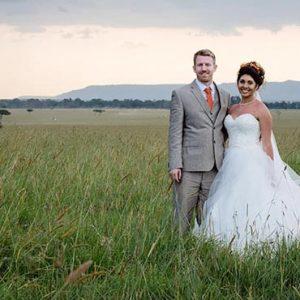 South Africa Honeymoon Packages Governors Camp, Kenya Wedding In Safari