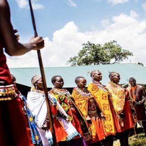 South Africa Honeymoon Packages Governors Camp, Kenya Wedding In Safari2