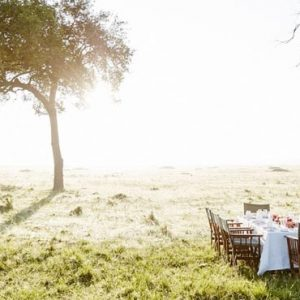 South Africa Honeymoon Packages Governors Camp, Kenya Wedding Reception In Safari