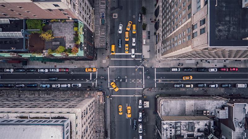 Best Honeymoon City Breaks - New York City 5th Avenue