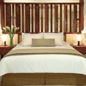Dreams Riviera Cancun Resort & Spa - Mexico Honeymoon packages- bedroom