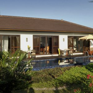 Frangipani Garden Pool Villa The Residence Zanzibar Zanzibar Honeymoon Packages