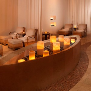 Le Blanc Spa Resort - Spa - Mexico