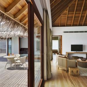 honeymoon packages - Maldives - Dusit Thani - Room 2