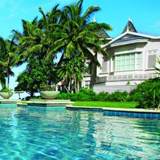 Luxury Holidays - Mauritius Honeymoon - Heritage Le Telfair Golf Resort - Thumbnail