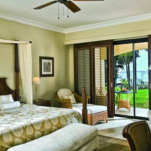 Maritm resort - Mauritius - honeymoon packages - interior