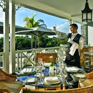 Maritm resort - Mauritius - honeymoon packages - resturant