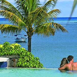 Maritm resort - Mauritius - honeymoon packages - ocean