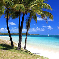 Solana Beach - Mauritius Honeymoon Packages- Thumbnail
