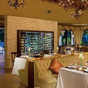 Mexico Honeymoon Packages Secrets Aura Cozumel Bordeaux