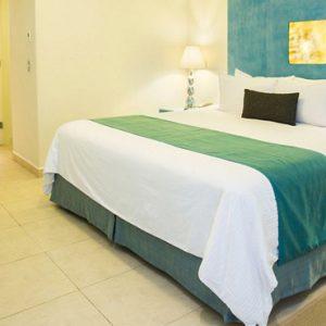 Mexico Honeymoon Packages Secrets Aura Cozumel Preferred Club Junior Suite Swim Up Ocean View 3