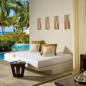 Mexico Honeymoon Packages Secrets Aura Cozumel Preferred Club Junior Suite Swim Up Ocean View 4