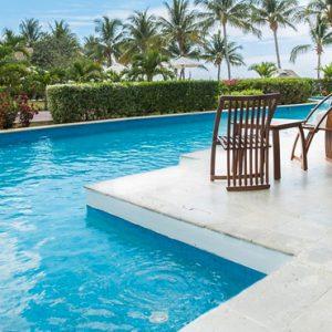 Mexico Honeymoon Packages Secrets Aura Cozumel Preferred Club Junior Suite Swim Up Ocean View 5