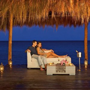 Mexico Honeymoon Packages Secrets Aura Cozumel Cabana