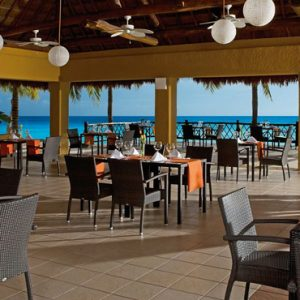 Mexico Honeymoon Packages Secrets Aura Cozumel Dining 5