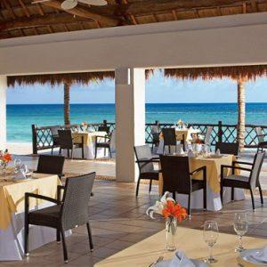 Mexico Honeymoon Packages Secrets Aura Cozumel Market Cafe
