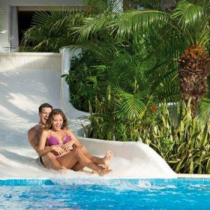 Mexico Honeymoon Packages Secrets Aura Cozumel Slide
