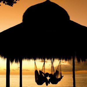 Mexico Honeymoon Packages Secrets Aura Cozumel Sunset