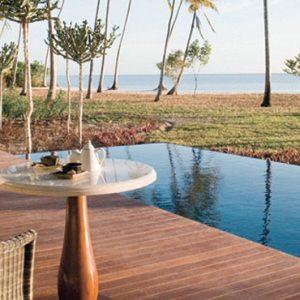 Zanzibar Honeymoons The Residence Zanzibar Prestige Ocean Front Pool Villa