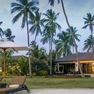 Zanzibar Honeymoons The Residence Zanzibar Prestige Ocean Front Pool Villa 2
