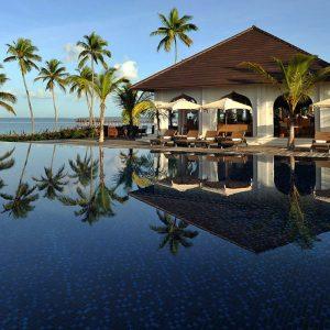 Zanzibar Honeymoons The Residence Zanzibar Header