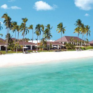 Beach The Residence Zanzibar Zanzibar Honeymoon Packages