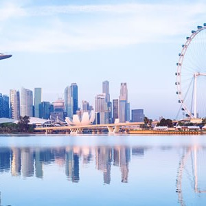 best-honeymoon-city-breaks-singapore