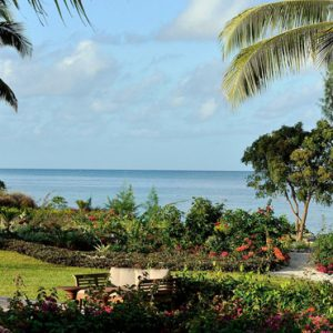 Gardens The Residence Zanzibar Zanzibar Honeymoon Packages