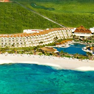 grand velas riviera - honeymoon packages - mexico - overview1