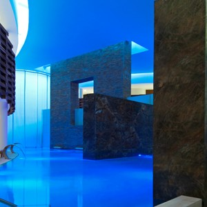 grand velas riviera - honeymoon packages - mexico - spa pool