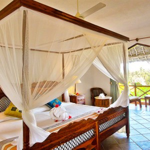 Luxury Zanzibar Holiday Packages Bluebay Beach Resort And Spa Garden Rooms