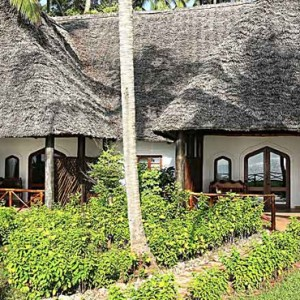 Luxury Zanzibar Holiday Packages Bluebay Beach Resort And Spa Sultan Suite
