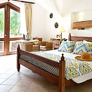 Luxury Zanzibar Holiday Packages Bluebay Beach Resort And Spa Superior Rooms 2