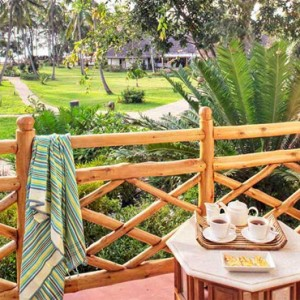Luxury Zanzibar Holiday Packages Bluebay Beach Resort And Spa Superior Rooms 3