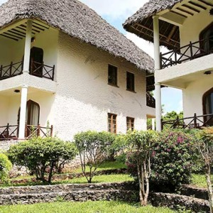 Luxury Zanzibar Holiday Packages Bluebay Beach Resort And Spa Club Rooms