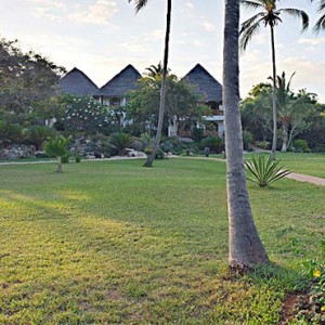 Luxury Zanzibar Holiday Packages Bluebay Beach Resort And Spa Gardens