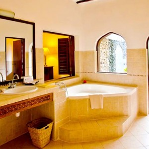 Luxury Zanzibar Holiday Packages Bluebay Beach Resort And Spa Junior Suite 3
