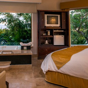 moon palace golf and spa resort - mexico honeymoon packages - golf villa