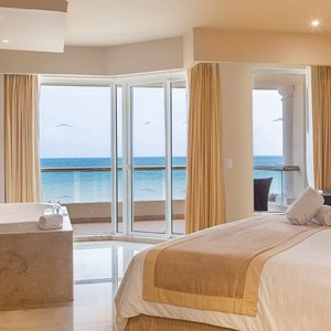 moon palace golf and spa resort - mexico honeymoon packages - presidencial
