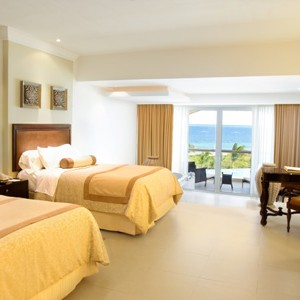 moon palace golf and spa resort - mexico honeymoon packages - presidential suite