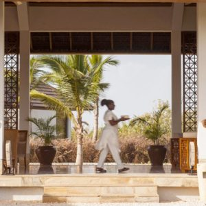 Spa The Residence Zanzibar Zanzibar Honeymoon Packages