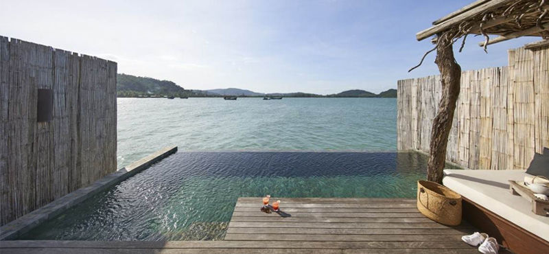 12 Honeymoon Resorts With Private Plunge Pools Song Saa Cambodia