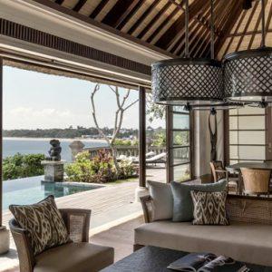 Bali Honeymoon Packages Four Seasons Bali At Jimbaran Royal Villa