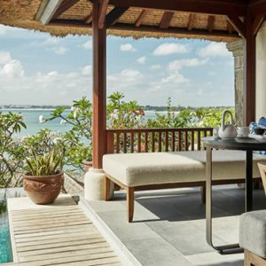 Bali Honeymoon Packages Four Seasons Bali At Jimbaran Deluxe Villa