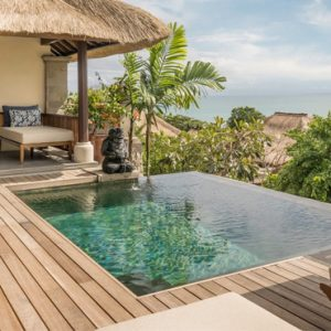 Bali Honeymoon Packages Four Seasons Bali At Jimbaran Deluxe Villa 4
