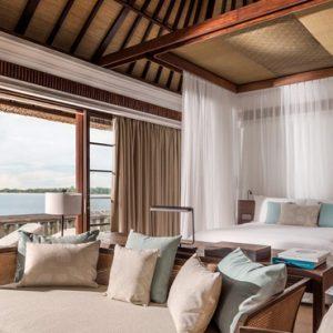 Bali Honeymoon Packages Four Seasons Bali At Jimbaran Deluxe Villa 5