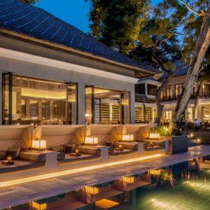 Bali Honeymoon Packages Four Seasons Bali At Jimbaran Dining