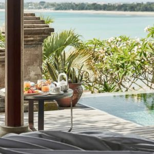 Bali Honeymoon Packages Four Seasons Bali At Jimbaran In Villa