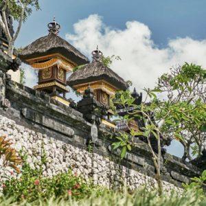 Bali Honeymoon Packages Four Seasons Bali At Jimbaran Temple